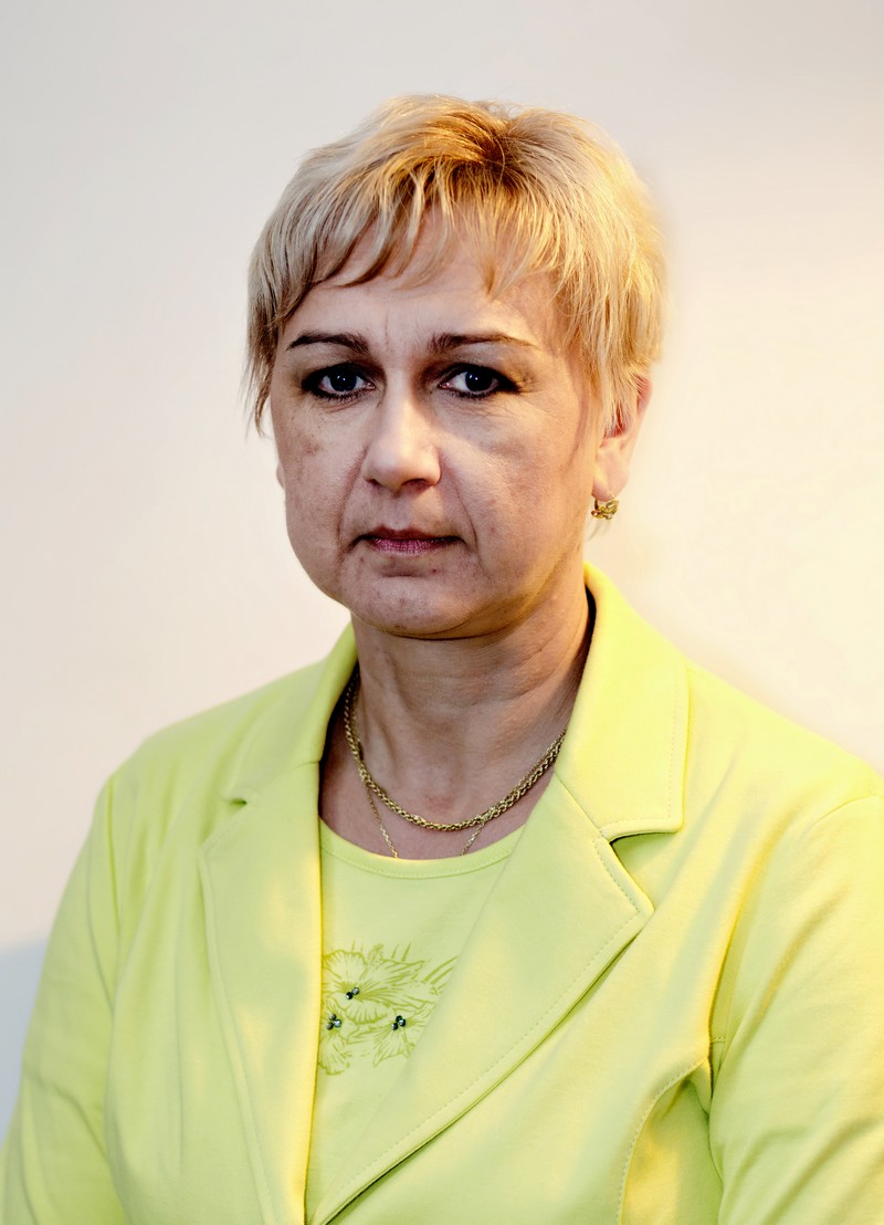 Eva Duchkova