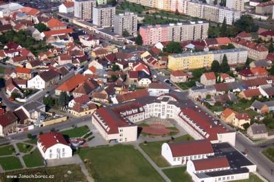 Janoch borec cz